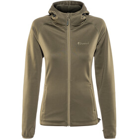 Pinewood Himalaya Activ Fleece Sweater Women Hunting Olive